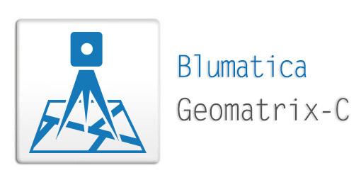 Software Blumatica Geomatrix - C