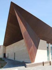 Centro Commerciale di Montecchio Emilia 4