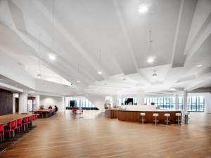 Education Centre dell'Università Erasmus MC a Rotterdam 5