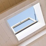 6. Roto Finestre per tetti Accesso alla linea vita