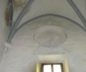 Chiesa di Sant'Agostino, intervento di consolidamento 6