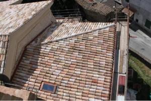 Il restauro della chiesa di San Michele Arcangelo a Mattaleto 5