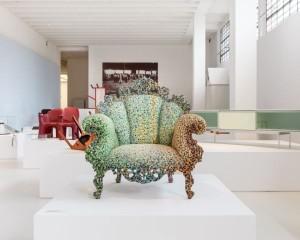 A Milano inaugura il Museo del Design italiano