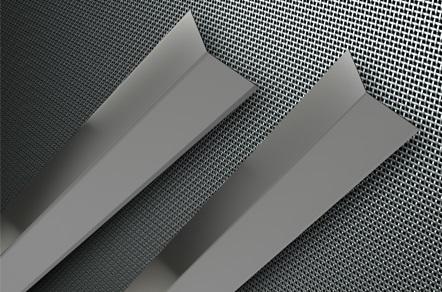 Paraspigoli in acciaio inox 30A/40A/50A