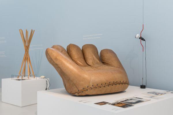 Museo del Design Italiano - Triennale Milano - foto Gianluca Di Ioia