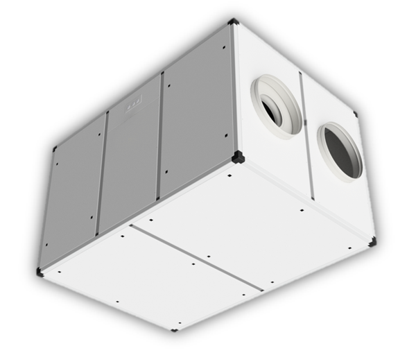 Sistema di ventilazione UVN8A-3500S