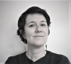 Silvia Devescovi, capo progetto di Earth Cycle