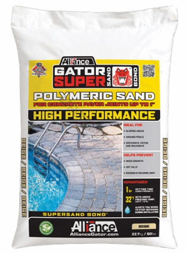 GATOR SAND BOND HP