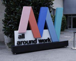 """Successo per """"All Around Work"""", il mercato è pronto a ripartire"""