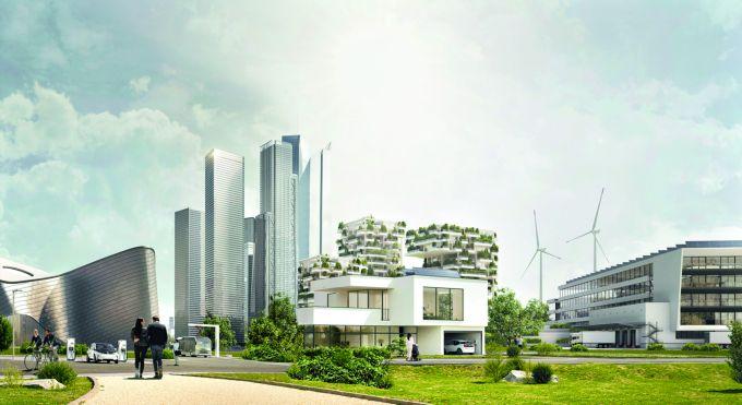 Edifici Aumentati: l'evoluzione di abitazioni, hotel e ospedali firmata ABB