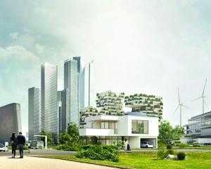 Edifici Aumentati: l'evoluzione di abitazioni, hotel e ospedali è arrivata