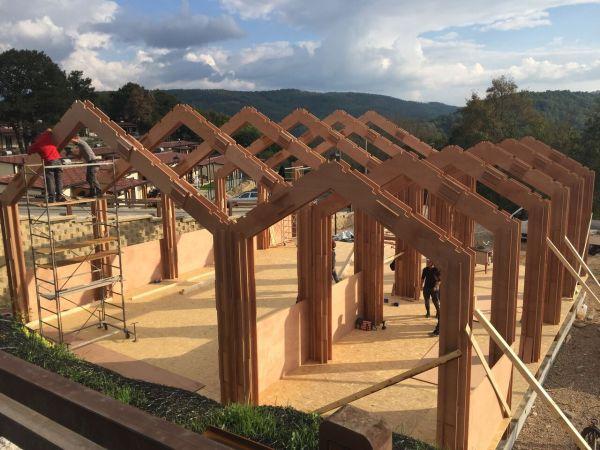 Un progetto di origine giapponese fa rinascere la città di Accumoli
