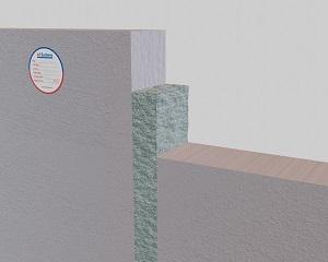 AF FOAM RM: schiuma poliuretanica resistente al fuoco