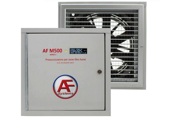 AF M500