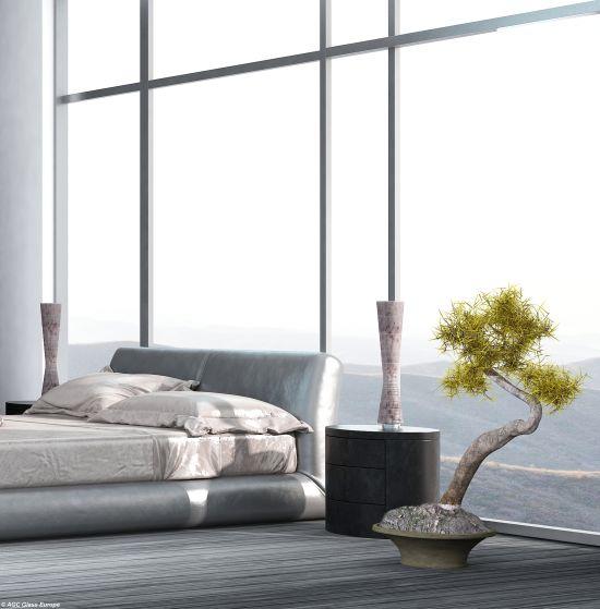 La nuova era dei vetri in edilizia