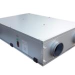 Sistemi di VMC per il settore residenziale AIR FH / AIR FV