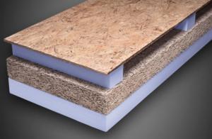 ALGOPAN LC: pannelli prefabbricati ad elevata inerzia termica