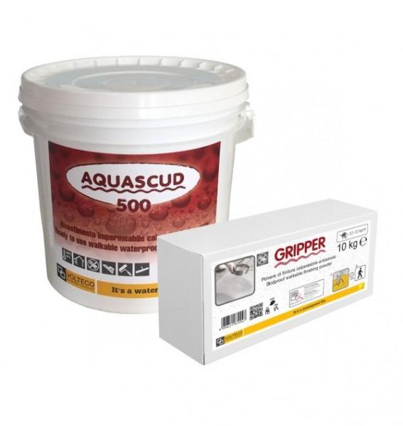 AQUASCUD 500