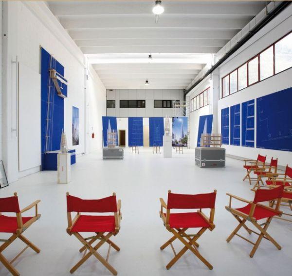 pavimento in resina Aqua LEP System di IPM Italia