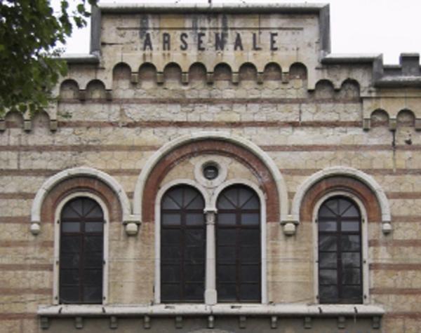 ARSENALE-VERONA