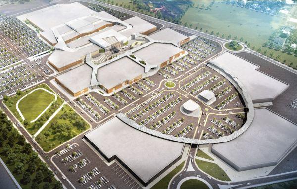 In Piemonte il nuovo Parco Commerciale Mondojuve