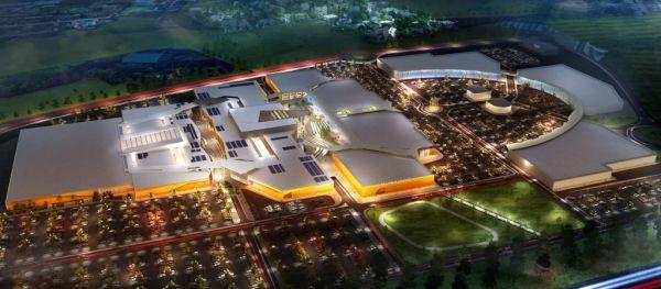 """Mondojuve è un """"green lifestyle retail park"""""""