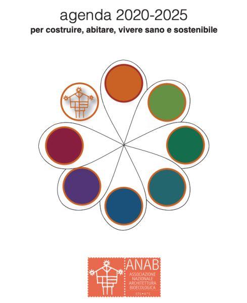 Agenda Anab per costruire, abitare, vivere sano e sostenibile