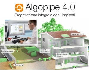 SOFTWARE ALGOPIPE 4.0