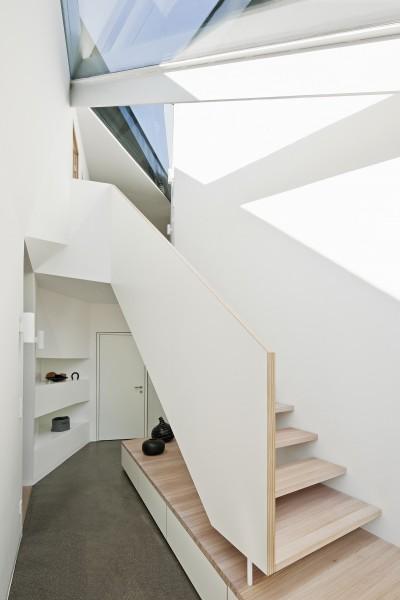 Soluzioni Fassa per l'Alma Residence in provincia di Bolzano