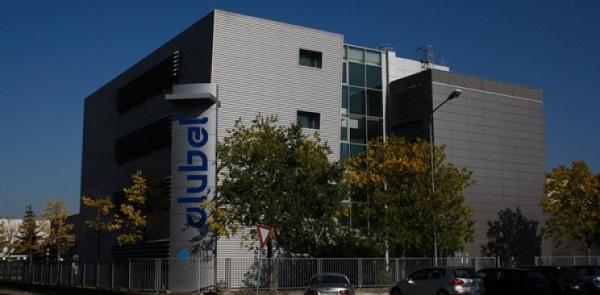 Azienda Alubel