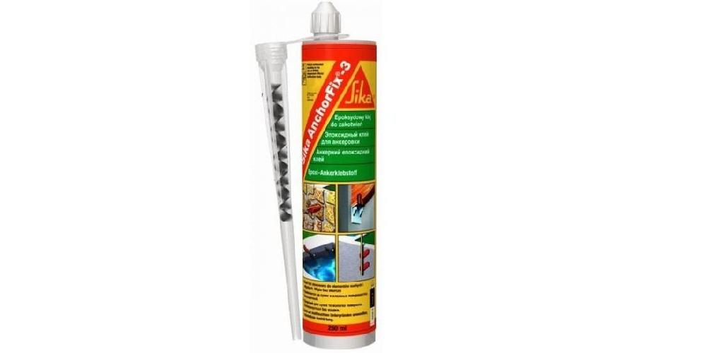 AnchorFix-3 ancoranti chimici