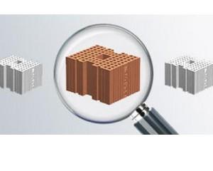 Nuovo applicativo online per la ricerca dei blocchi in laterizio POROTON® 1