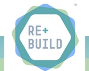REbuild 2014, innovazione concreta 1