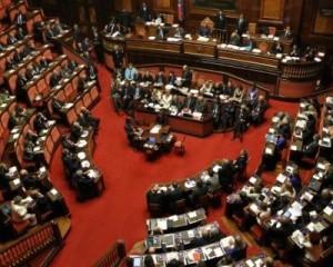 Disegno di legge casa in Senato 1