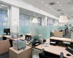 Mercato uffici: ci si sposta dal centro 1