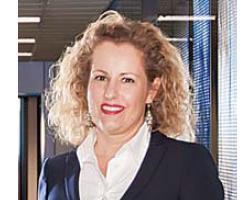 Vera Vaselli, responsabile marketing di Brianza Plastica
