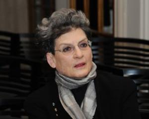Leone d'oro alla carriera a Phyllis Lambert 1
