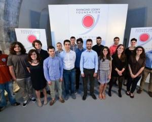 Un progetto ecosostenibile vince il Lucky Strike Talented Designer Award 1