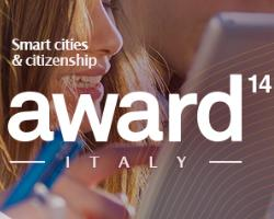 "Premio 2014 ""Smart Cities & Citizenship"" 1"