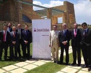 Cemex, multinazionale spagnola, sceglie l'Italia 1