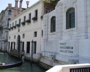 Mapei partecipa ai lavori di ristrutturazione della caffetteria del Peggy Guggenheim 1
