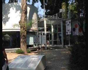 Vincitori della Biennale di Architettura 1