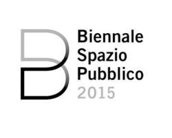 Biennale dello Spazio Pubblico 2015 1