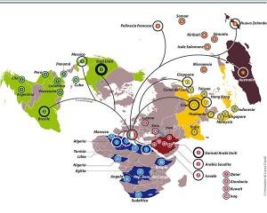 """Convegno """"Geopolitica del Made in Italy"""" 1"""