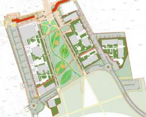 A Sesto San Giovanni un nuovo pezzo di città sostenibile e sociale 1
