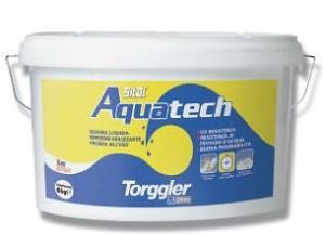 Torggler presenta la nuova guaina liquida