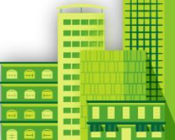 Il mercato dell'edilizia diventa green 1