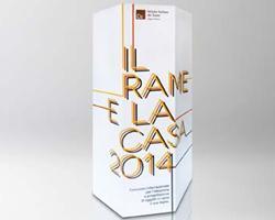 """Premio """"Il rame e la casa 2014″"""