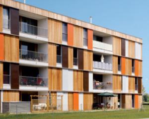 """Corso """"L'edificio residenziale di grande dimensione in legno"""" 1"""