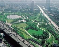 Linee guida per lo sviluppo sostenibile degli spazi verdi 1